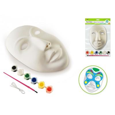 Masque à personnaliser