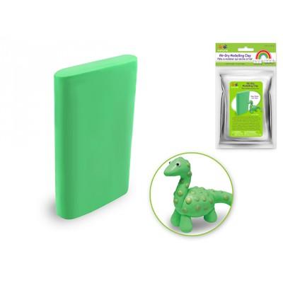 Pâte à modeler - Vert néon