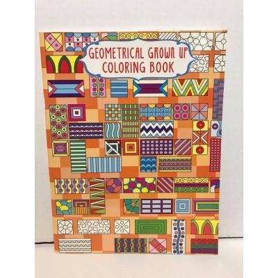 Livre de figures Géométriques, #2