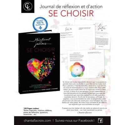 Journal  de réflexion (tome 1)