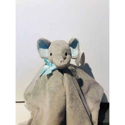 Doudou câlin- Éléphant