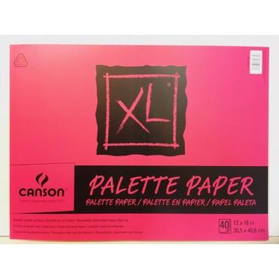 """Papier palette 12"""" X 16"""""""